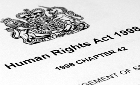 Deputy-Director Dr Meghan Campbell Discusses the Future of the Human Rights Act on BCB Radio