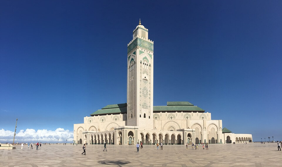 Morocco's Prohibition on Breaking Fast During Ramadan Violates The Right to Freedom of Religion and Belief