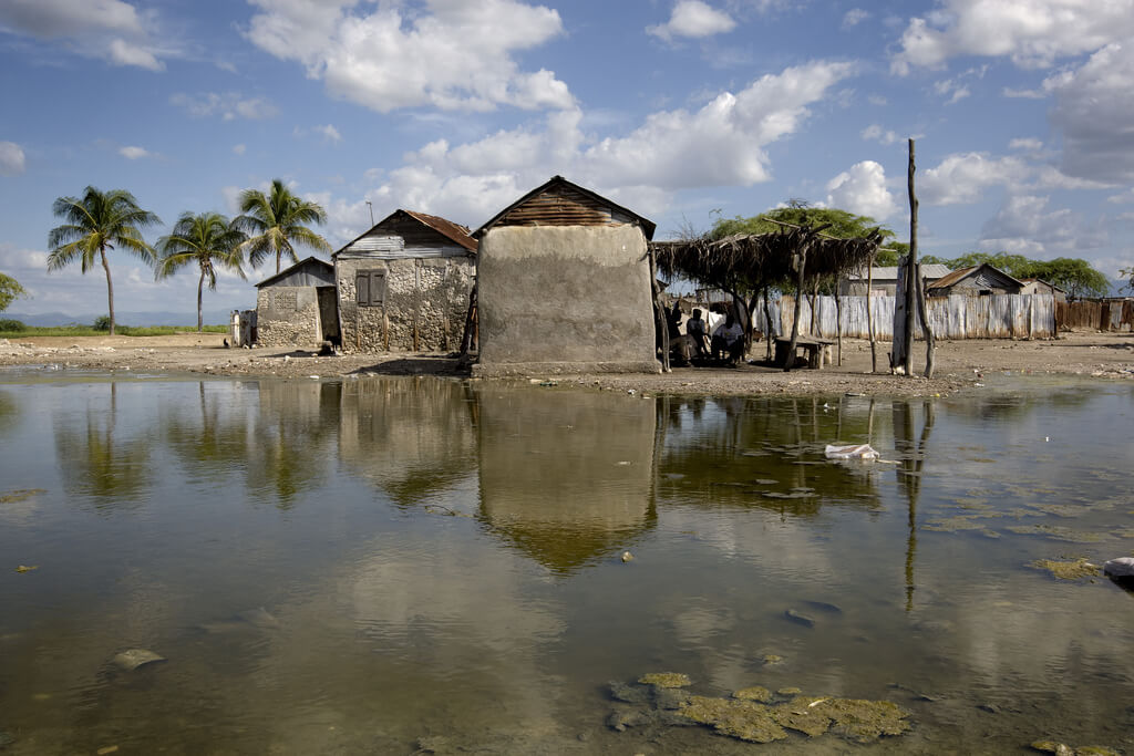 Human Rights Experts Call the UN to Account for Cholera in Haiti