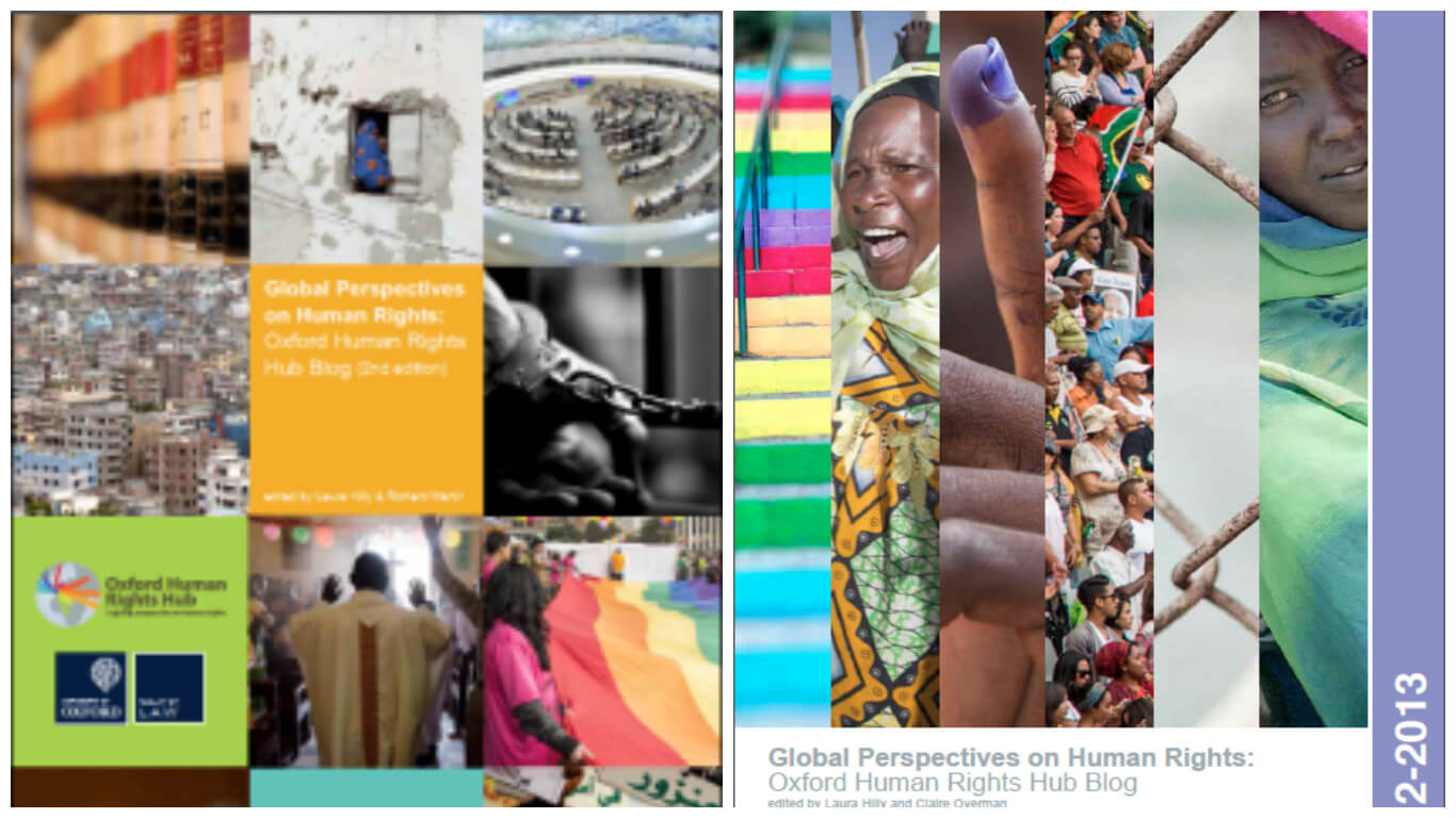 Coming Soon: Global Perspective on Human Rights (3rd edition)