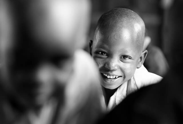 Promoting the Best Interests of the Child: Kenyan High Court Breathes Life into the Right to a Name and an Identity