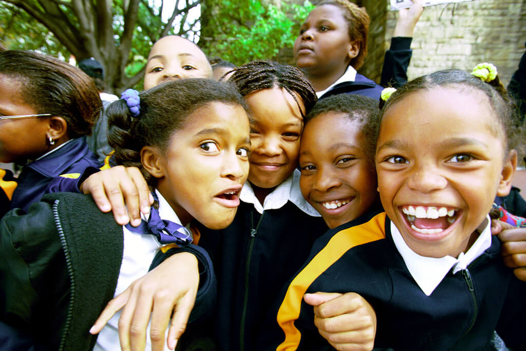 Advancing the Right to Education in South Africa