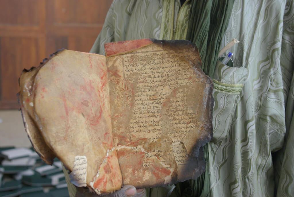 Al Mahdi convicted of crimes against culture