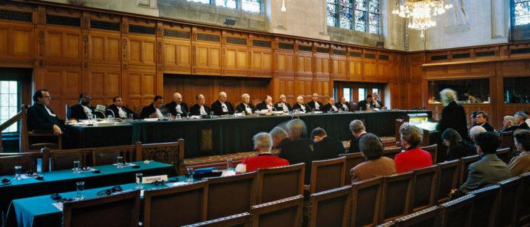 Ahmed v United Kingdom: European Court of Human Rights Still Skirting Around Jury Bias