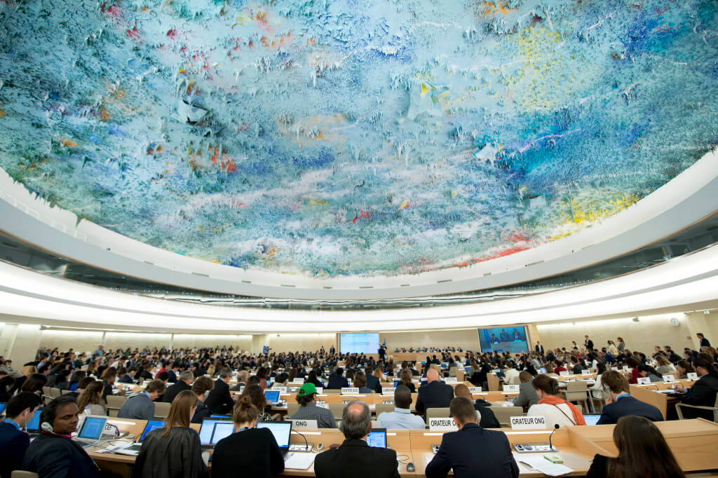 The Human Rights Council – Highlighted Outcomes of the 33rd Session