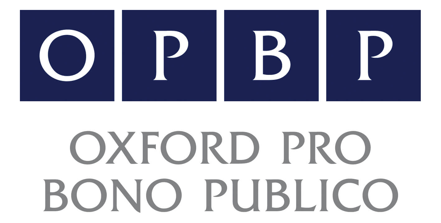 Recruiting for the Oxford Pro Bono Publico Executive Committee
