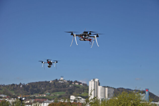 Drone Journalism and Regulatory Challenges in India