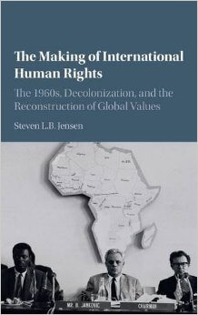 Event:  Decolonisation and Human Rights-A Forgotten Story?