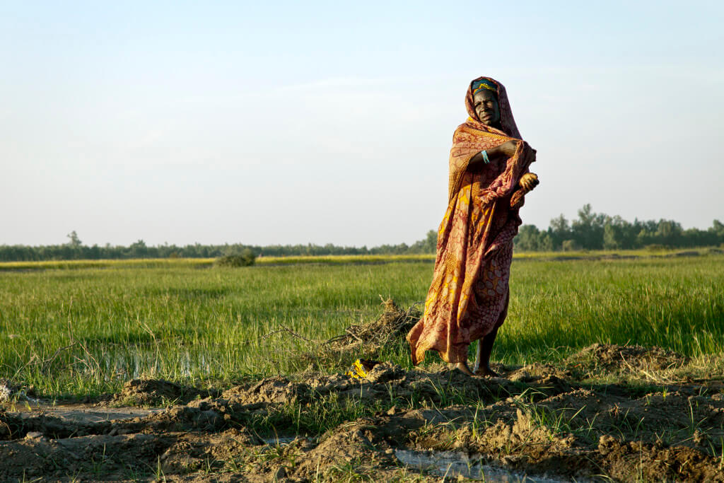 Women and Poverty: A Human Rights Perspective