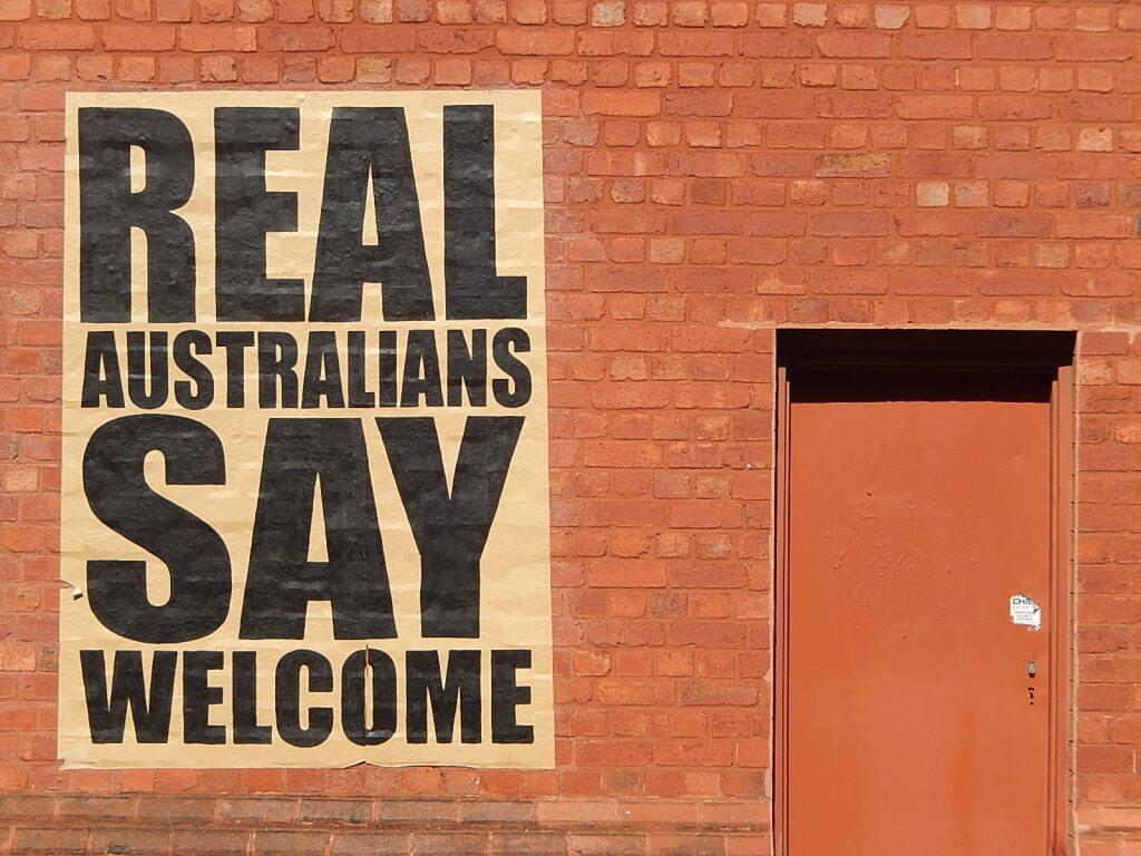 Australia set to ban asylum seekers from entering Australia: It is time to hold Australia accountable