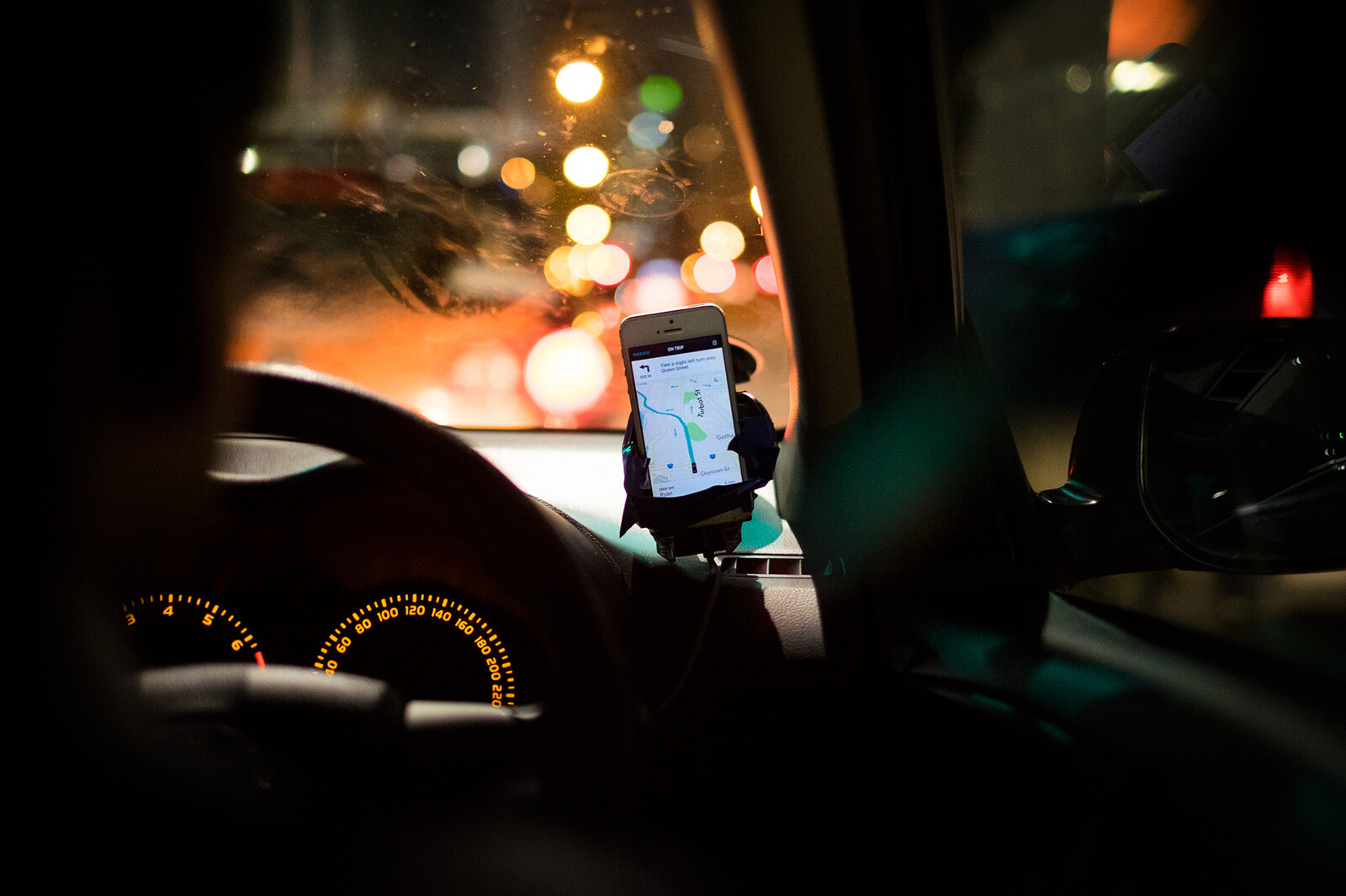 Uber, Informal Work and the Expert Working Group on Discrimination Against Women