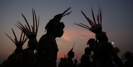 Indigenous Peoples and Land Demarcation in Brazil: A Never-Ending Process?