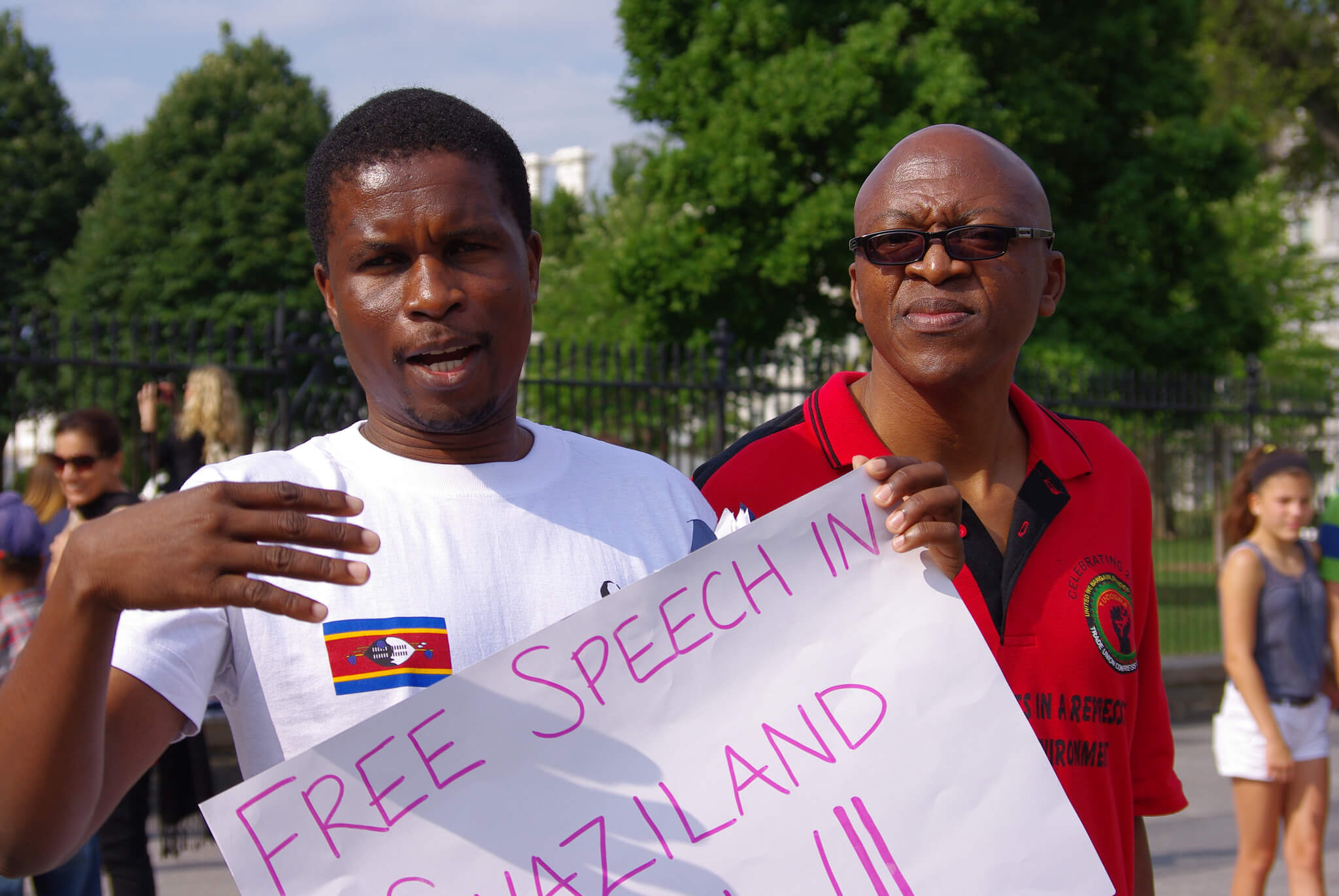 Swazi Court Reiterates Prominence of Human Rights in their Home-Grown Constitution