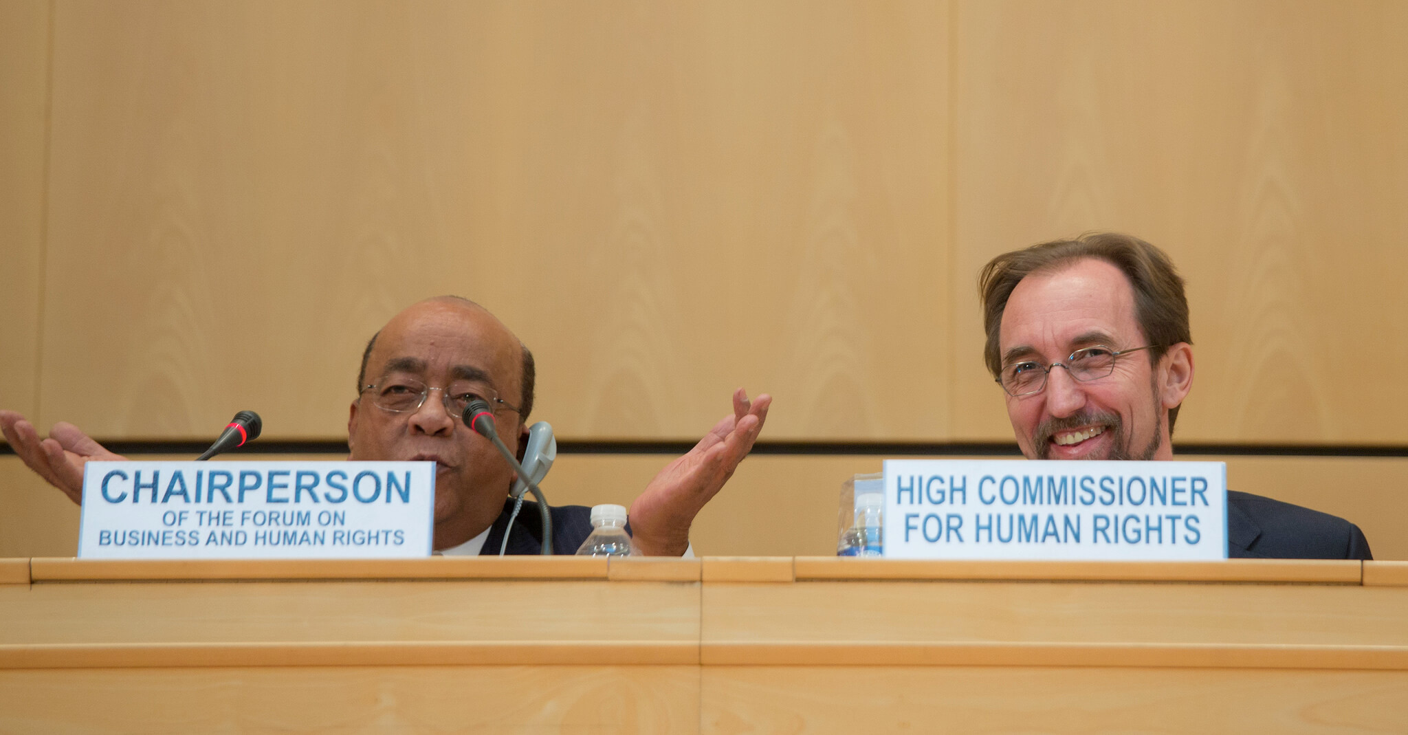 Towards an International Legally Binding Instrument on Business and Human Rights