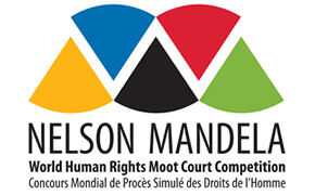 Apply to the Nelson Mandela World Human Rights Moot Court Competition
