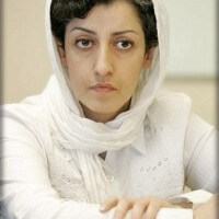 Iran's Criminalization of Human Rights Defenders: The Case of Narges Mohammadi