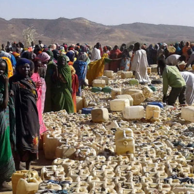 Oxford Guidance on the Law Relating to Humanitarian Relief Operation in Situations of Armed Conflict