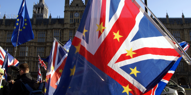 What to Expecting When You Are Expecting Brexit?