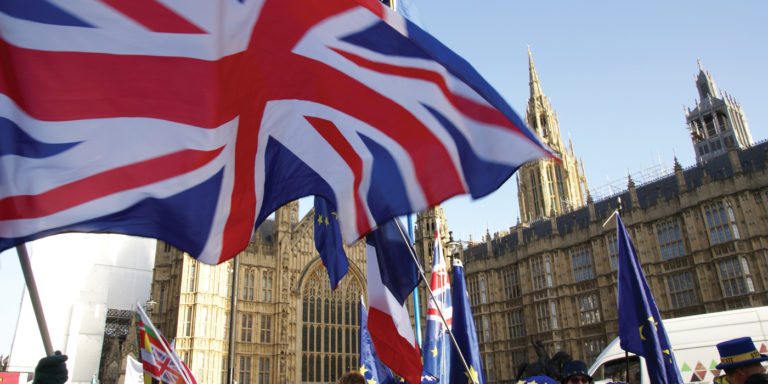 UK Supreme Court Rules in Brexit Case