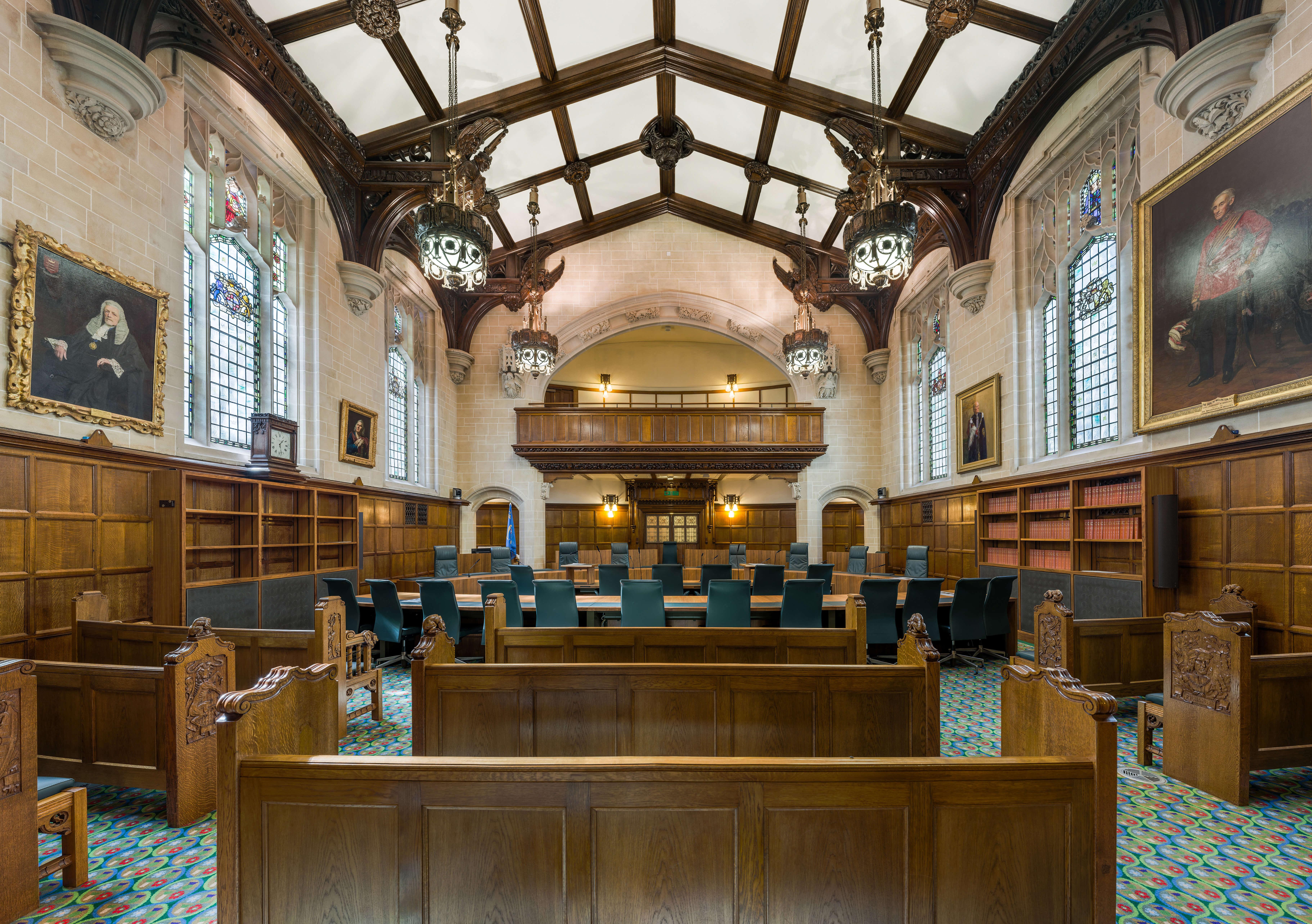 Work of Oxford Pro Bono Publico Receives Supreme Court Backing in Recent Belhaj Case