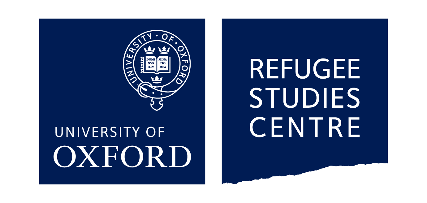 Refugee Studies Centre Seminar Series Hilary Term 2017-Perspectives on the Syrian Conflict
