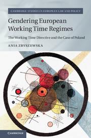 LEAD Book Forum: Gendering European Working Time Regimes