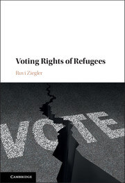 New Publication: Voting Rights of Refugees