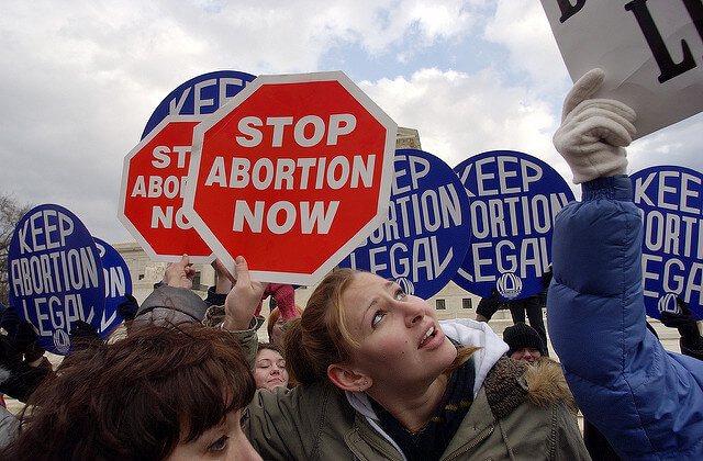 France Risks Violating the Right to Freedom of Expression with New Abortion Law Proposals