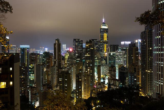 Lam Wing Kee, Hong Kong, and China's ever-expanding reach
