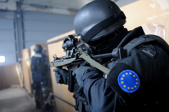 Challenges of the EU's Non-Accession to the ECHR – The Case of the EU Rule of Law Mission in Kosovo