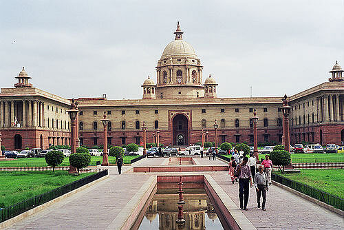 India's Mental Healthcare Bill 2016: a step in the right direction, but no more