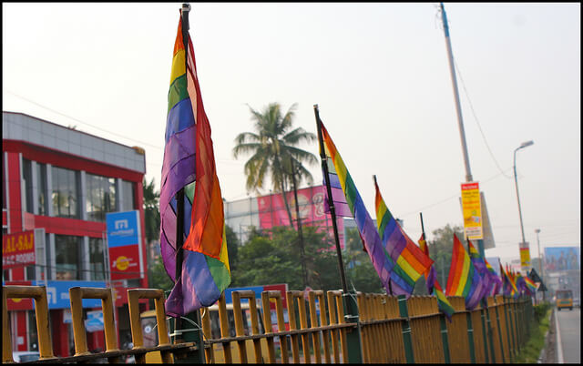 Courts Recognizing Transgender Rights