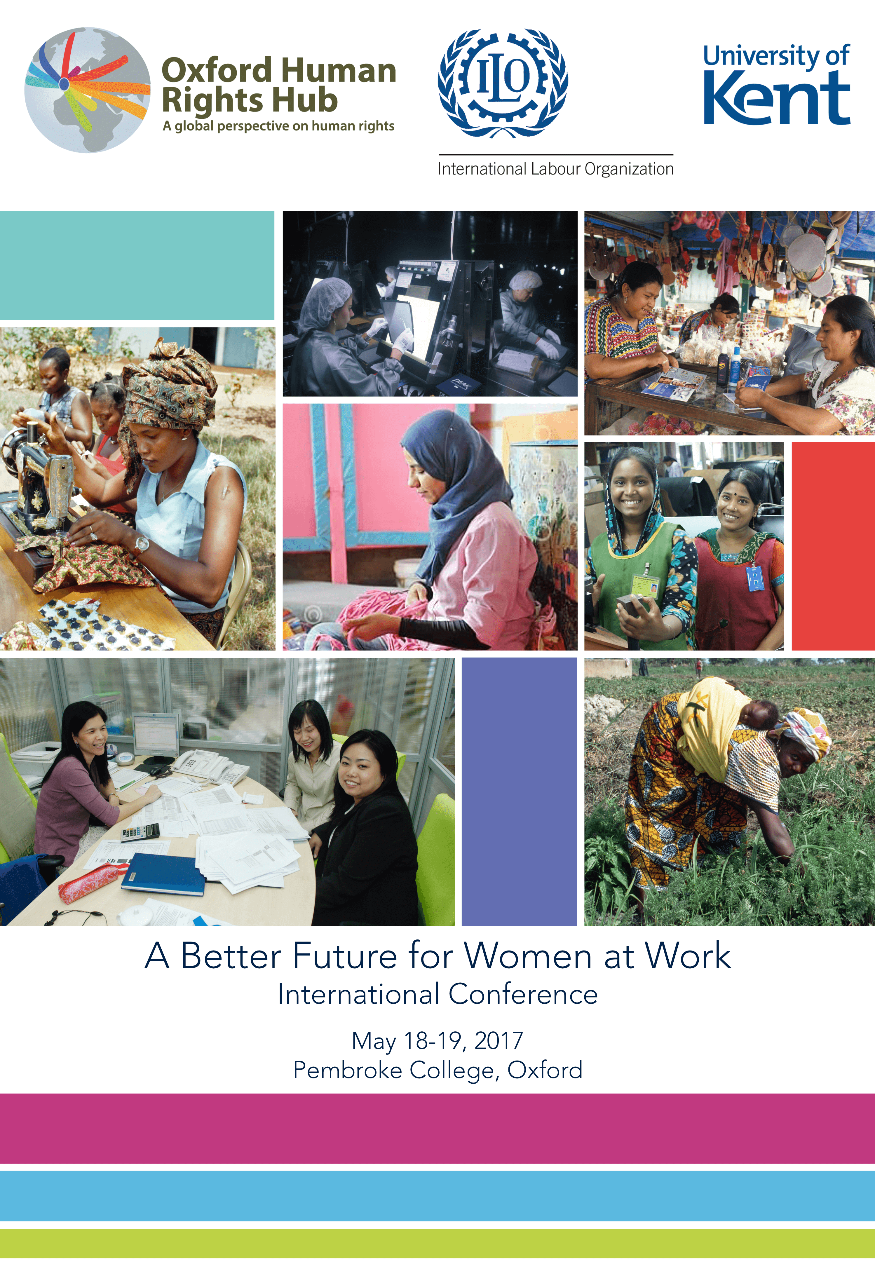 A Better Future for Women at Work: Legal and Policy Strategies
