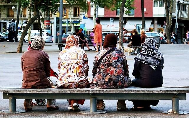 Understanding Direct Discrimination Suffered 'As a Female Muslim' in Achbita