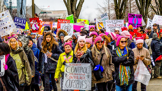 What the Trump Presidency Means For Gender Discourse Development