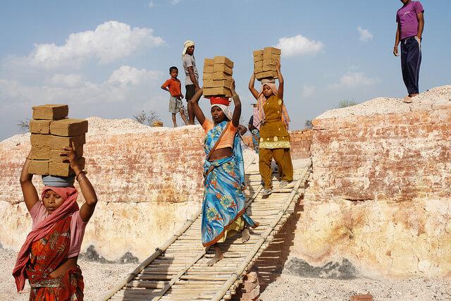 India's Central Sector Scheme For Rehabilitation of Bonded Labourers: Shielding Bondage, Shackling Liberation