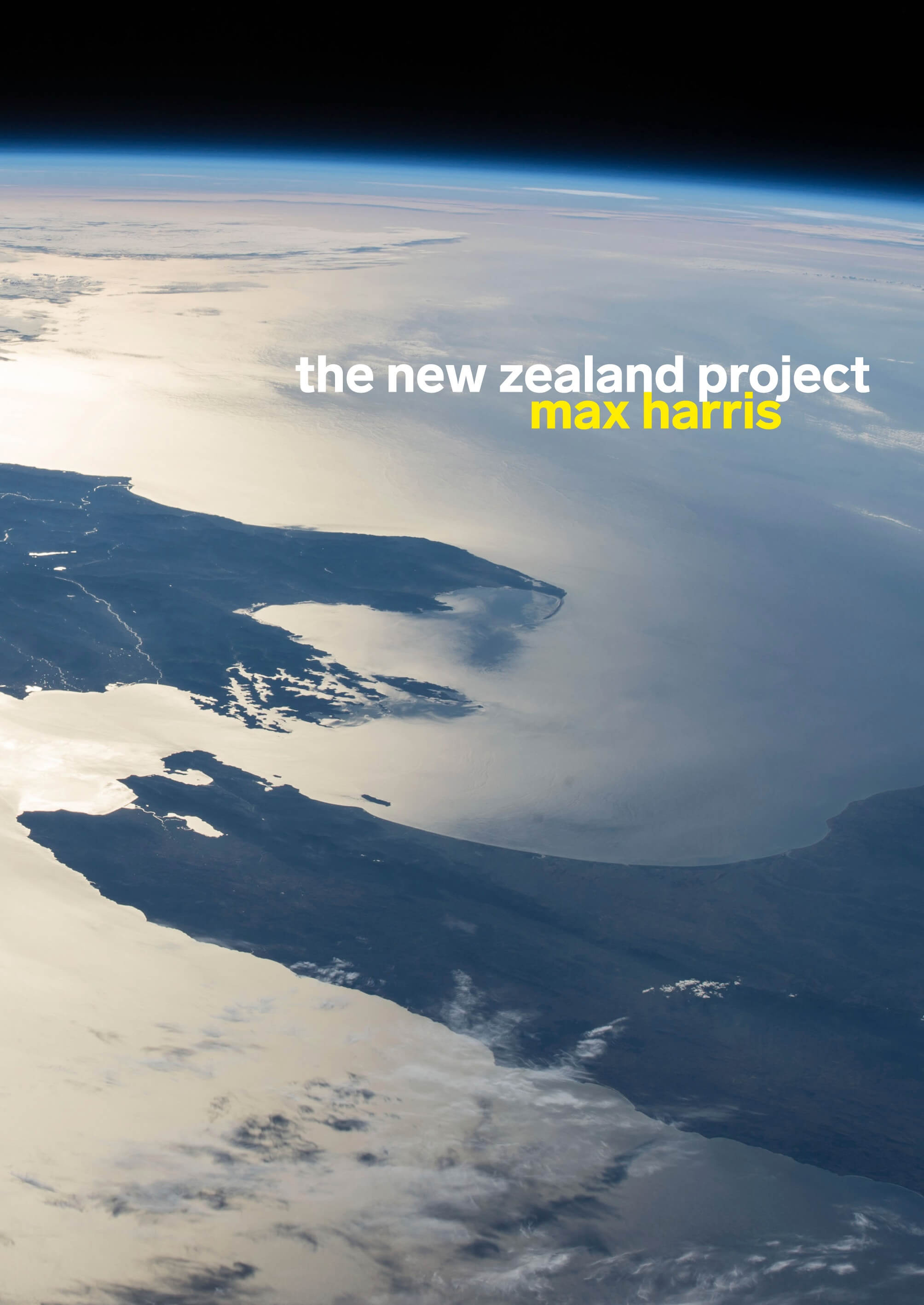 New Publication: The New Zealand Project