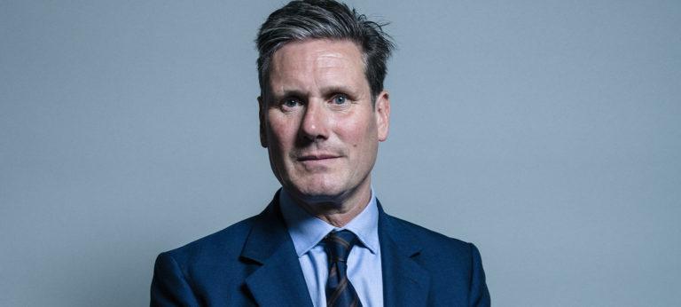 A Precarious Future? Examining the UK Human Rights Act (with Sir Keir Starmer)
