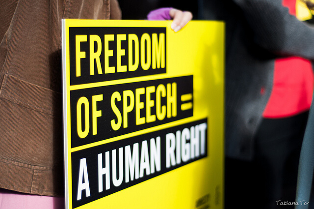 A Win For The Freedom Of Expression In Kenya: Criminal Libel Is Unconstitutional