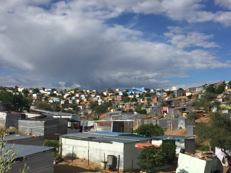 Likuwa v City of Windhoek: Namibian Court Misses an Opportunity to Develop Land Occupation Laws
