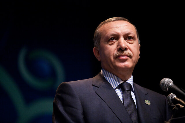 Is the Turkish Constitutional Referendum a Reflection of Democracy?