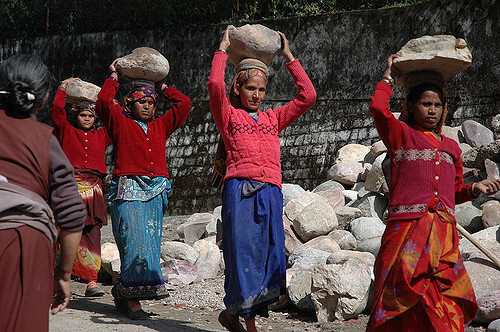 Has India's employment guarantee programme led to transformative gender equality?