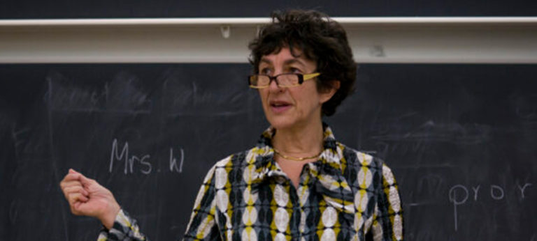 About Abortion (with Carol Sanger)