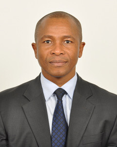 Congratulations to Godfrey Olebogeng Radijenh on Being Appointed to the High Court of Botswana