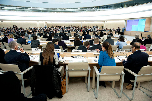 Reinforcing Rights: Strengthening UN Human Rights Treaty Monitoring at a Time of Crisis