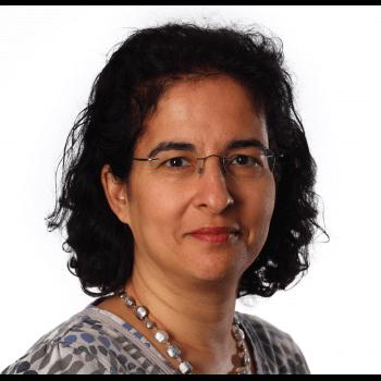 OxHRH Associate, Associate Professor Nazila Ghanea Awarded OUSU Teaching Award