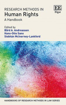 New Publication: Research Methods in Human Rights