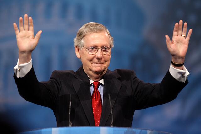 U.S. Senate Unveils Health Care Bill Designed to Dismantle the ACA