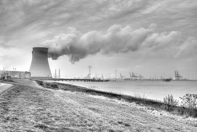 Trillion-Rand South African Nuclear Procurement Halted By South African High Court