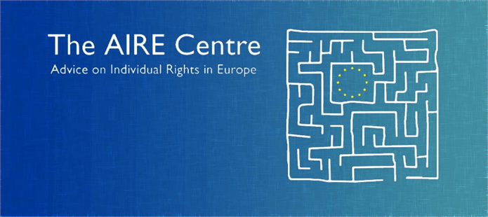 Legal Internship at Advice for Individual Rights in Europe